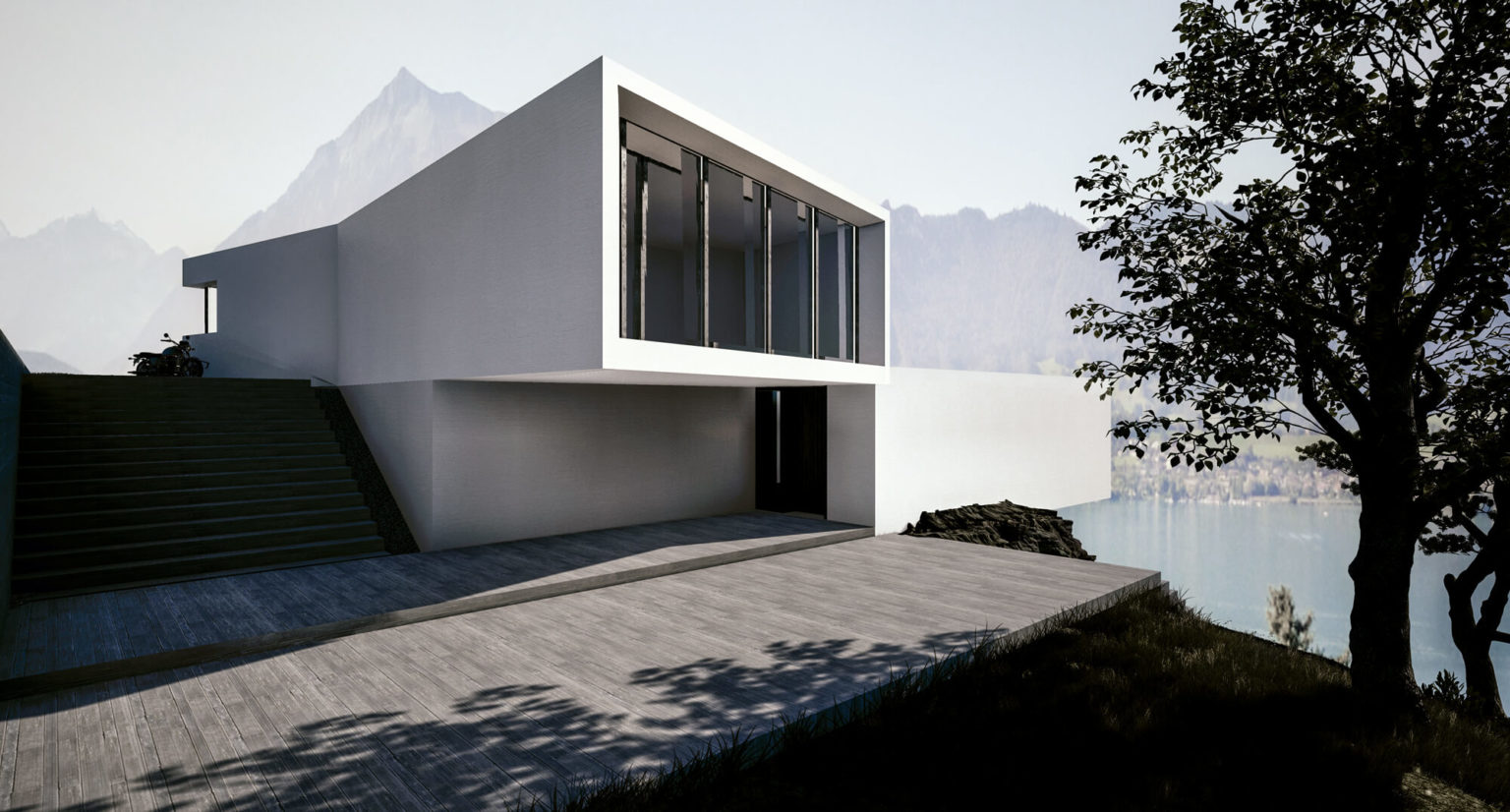 Hector Alamar Architects
