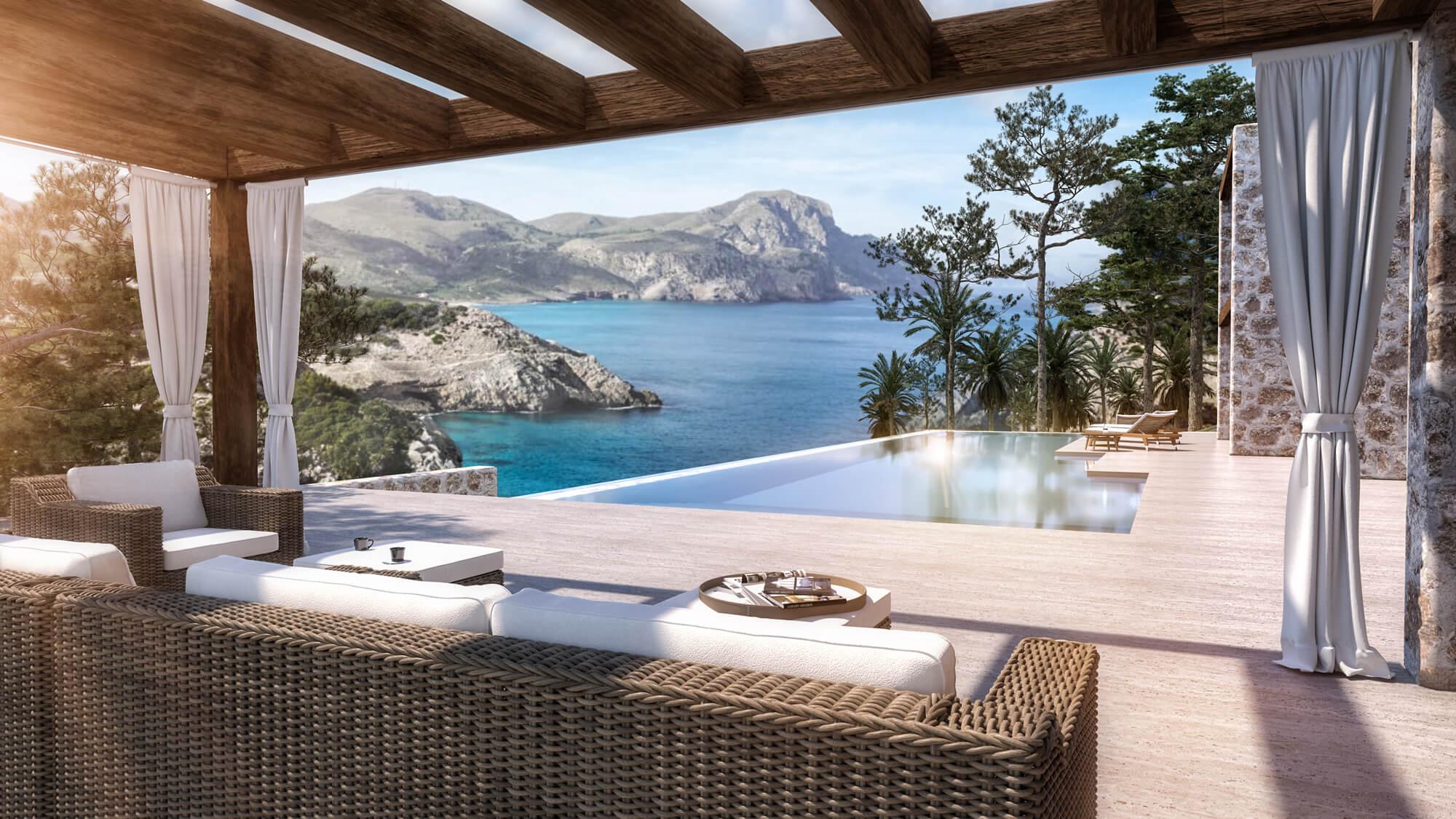 Villa in Mallorca