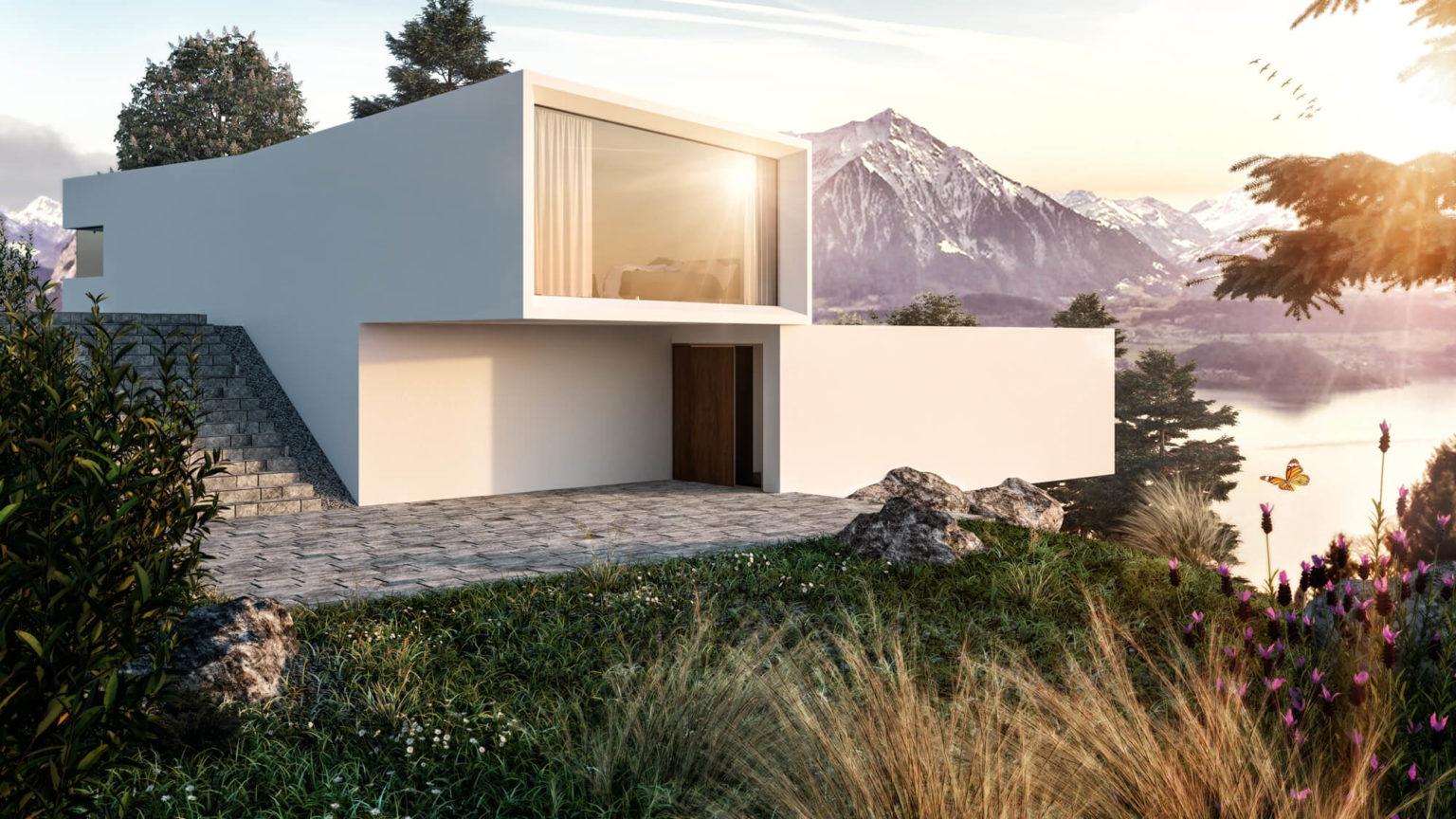 Hector Alamar architects