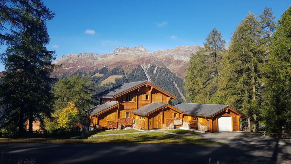 Lee más sobre el artículo Comprar vivienda como extranjeros en Suiza.